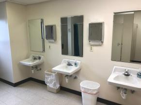 Boys' Bathroom